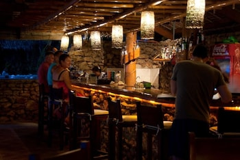 Sipalay Easy Diving And Beach Resort Hotel Bar
