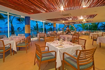 Royal Decameron Punta Centinela - All Inclusive - Restaurant  - #0