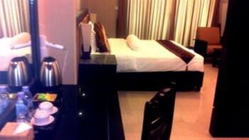 ロック ロイヤル ホテル & リゾート