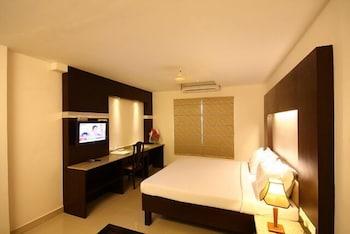 Hotel - Hotel Crescent Crest