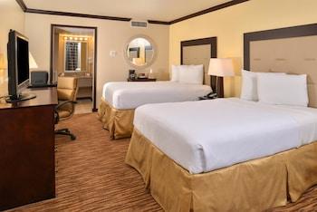 Hotel - Kiva Hotel Abilene