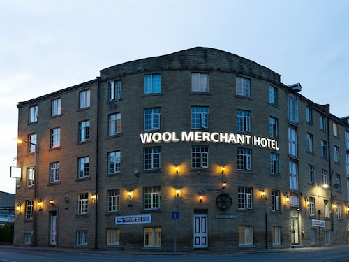 __{offers.Best_flights}__ Wool Merchant Hotel