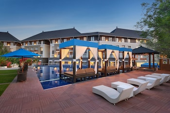 Hotel - Mercure Bali Nusa Dua