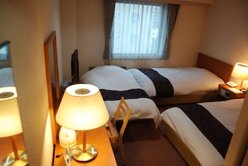 KOBE CITY GARDENS HOTEL Room