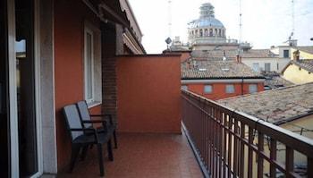 Hotel Torino - Terrace/Patio  - #0
