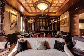 Hotel - Hotel Moresco