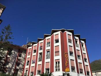 Hotel - Hotel 5 Terre