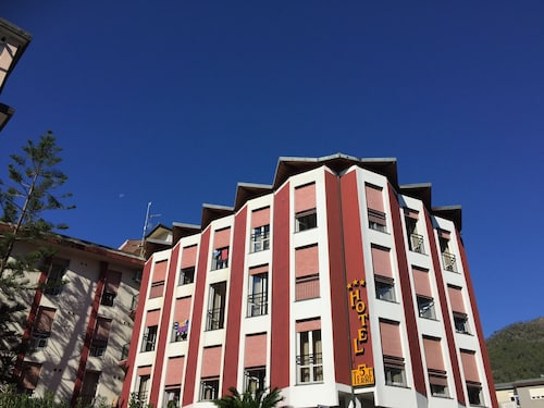 Hotel 5 Terre, La Spezia