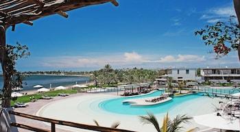 Hotel - La Hacienda Bahia Paracas