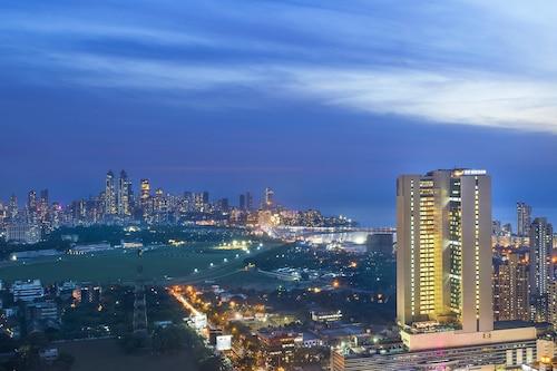 The St. Regis Mumbai,Mumbai City