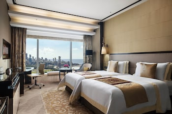 Room, 2 Twin Beds, View (eco)