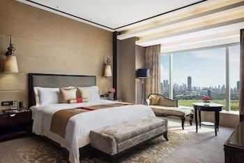 Suite, 1 Bedroom, Non Smoking, View (eco)