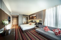 Executive Room with Sofa Bed