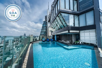 ザ コンチネント ホテル バンコク、コンパス ホスピタリティ