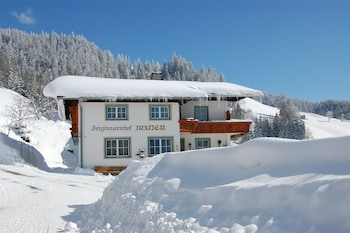 Hotel - Bergbauernhof Irxner