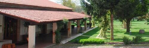 Hotel Rural Quinta Da Cruz, Amarante