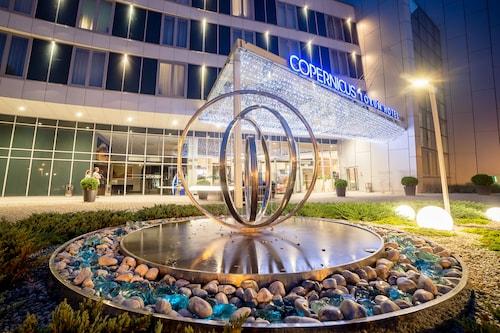 . Copernicus Torun Hotel