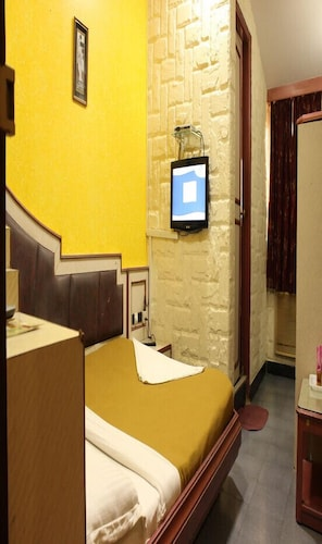 Hotel Everest, Mumbai City