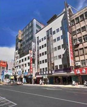 東京インターナショナル ホテル (東京国際飯店)