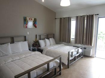 Hotel - Shalimar Motel