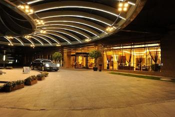 Hotel - ZTE Hotel Shanghai