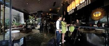 アマロッサ ホテル バンドン
