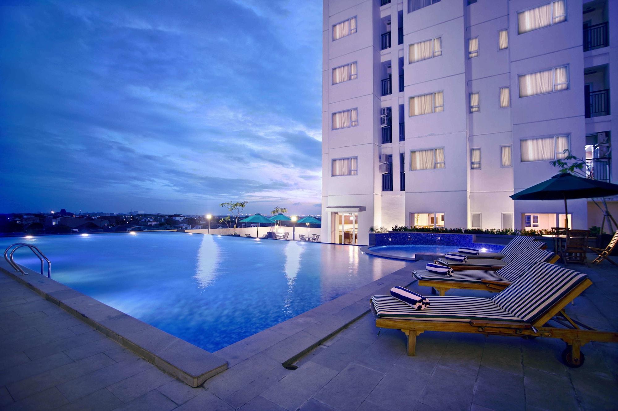 Aston Pluit Hotel and Residence, Jakarta Utara