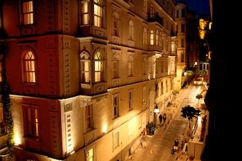 Hotel - Eurostars Adahan Galata