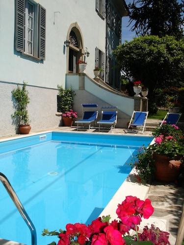 . Villa Annamaria B&B