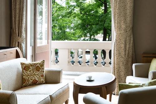 The Ritz-Carlton, Vienna, Wien