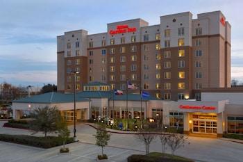 休斯敦希爾頓花園飯店 Hilton Garden Inn Houston NW America Plaza
