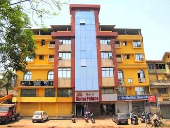 Hotel - Hotel Surya Palace