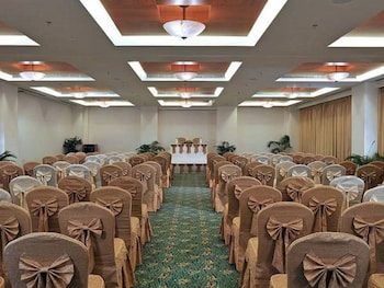 Fortune Park LakeCity Thane - Banquet Hall  - #0