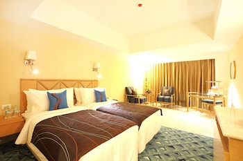 Hotel - Fortune Park LakeCity Thane- Member ITC Hotel Group