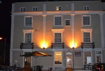 Hotel - The Regency Bristol Hotel