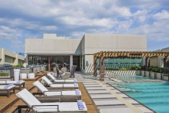 Holiday Inn Makati Terrace/Patio