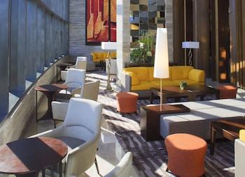 Holiday Inn Makati Interior