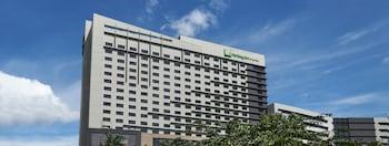 HOLIDAY INN & SUITES MAKATI Makati Manila