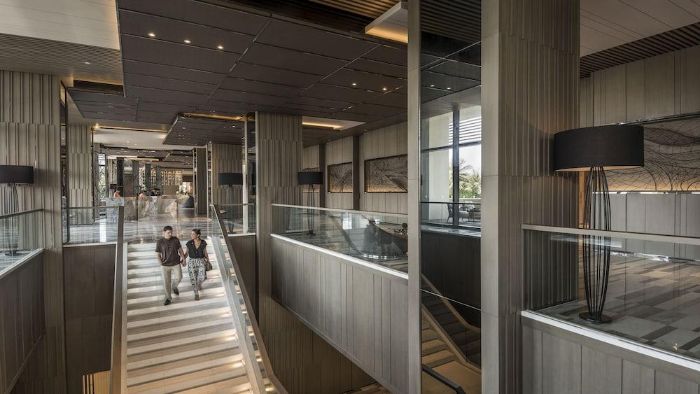 호텔이미지_Staircase