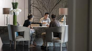 호텔이미지_Concierge Desk