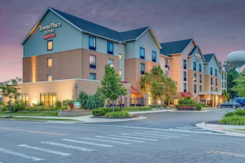 Hotel - TownePlace Suites by Marriott Ann Arbor