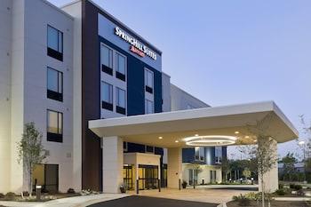 Hotel - SpringHill Suites by Marriott Philadelphia Langhorne