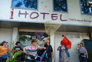 Hotel - iHOTEL