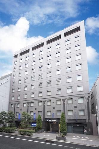 HOTEL MYSTAYS PREMIER Hamamatsucho, Minato