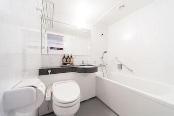 HIROSHIMA KOKUSAI HOTEL Bathroom