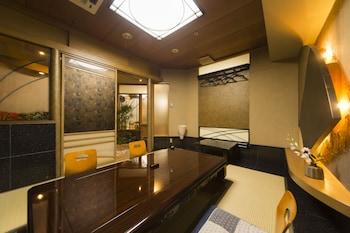 HIROSHIMA KOKUSAI HOTEL Restaurant