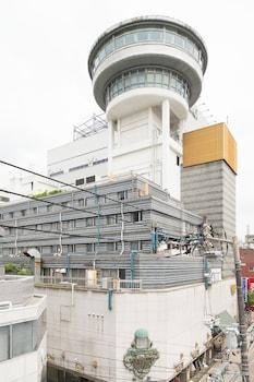 HIROSHIMA KOKUSAI HOTEL Exterior