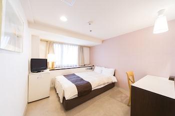 HIROSHIMA KOKUSAI HOTEL Room