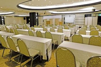 HIROSHIMA KOKUSAI HOTEL Business Center