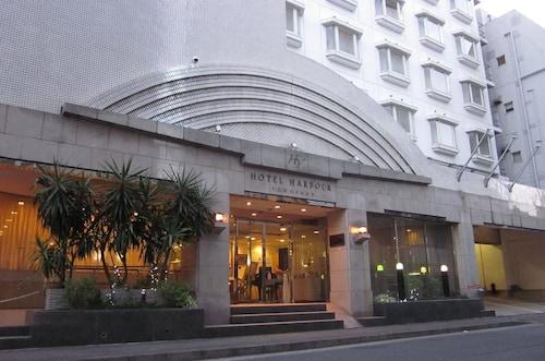 . Hotel Harbour Yokosuka